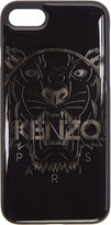 Kenzo Black Tiger iPhone 7 Case
