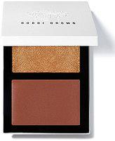 Bobbi Brown Limited-Edition Cheek Glow Palette - Milk Chocolate & Bronze Sun