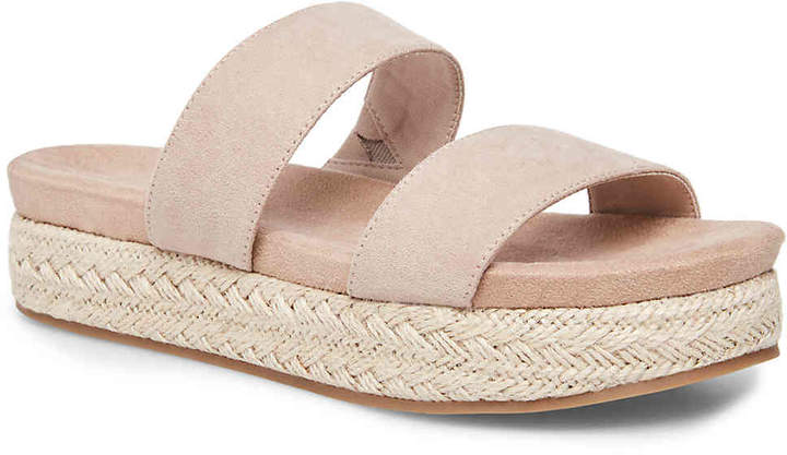Madden-Girl Ellen Espadrille Platform Sandal - Women's