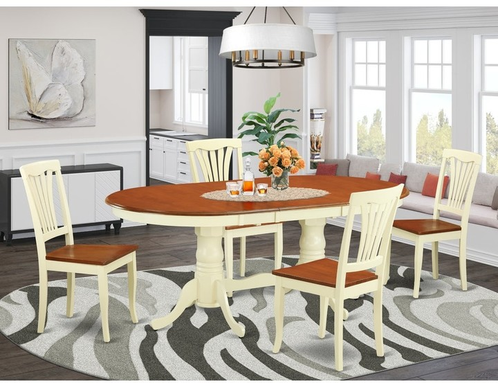 31+ Joss And Main Dining Table Set Images