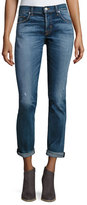 Hudson Riley Relaxed Straight-Leg Jeans, Disharmony