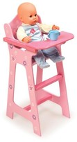 The Well Appointed House Child۪s Blossoms & Butterflies Doll High Chair