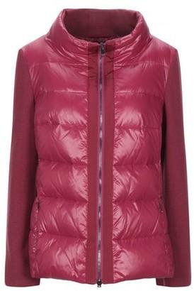 Amina Rubinacci Down jacket