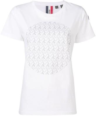 Rossignol logo moon T-shirt