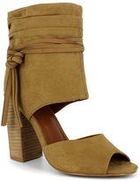 DOLCE by Mojo Moxy Desperado Women's High Heel Sandals