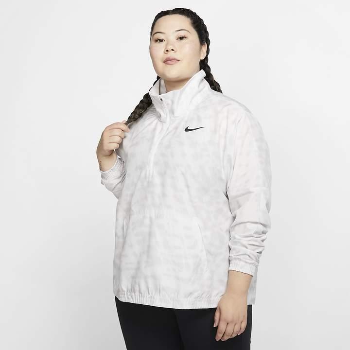 f934f48e9e7aa Nike Fitted Jacket - ShopStyle