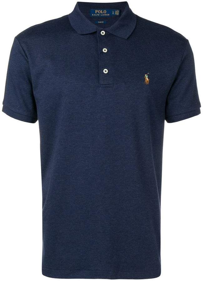 Polo Ralph Lauren short sleeved polo shirt