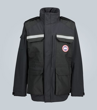 Canada Goose Photojournalist reinforced jacket