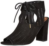 Qupid Women's Chester-03x Ankle Bootie