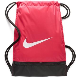 Nike Brasilia Drawstring Backpack