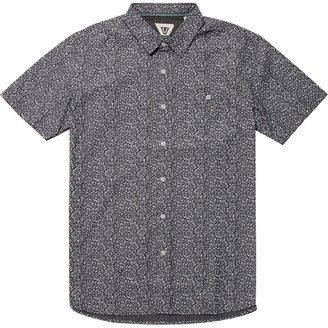 VISSLA Boozer Eco Shirt - Men's