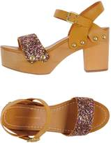 ROBERTO DELLA CROCE Sandals - Item 11176496