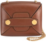 Stella McCartney Alter Faux-Leather Shoulder Bag