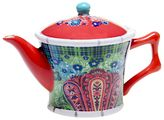 Tracy Porter Folklore Holiday 20-oz. Teapot
