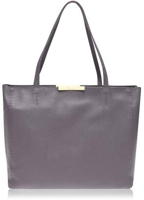 Ted Baker Ted Clarkia Soft Leather Shopper Bag