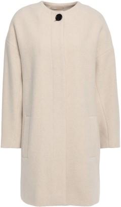 Filippa K Kim Wool-blend Tweed Coat