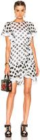 Dolce & Gabbana Ruffle Mini Dress
