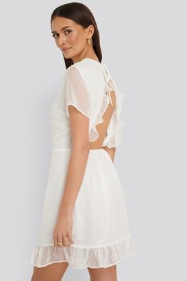 Rut & Circle Lovisa Mini Dress