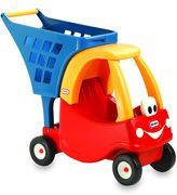 Little Tikes Little TikesTM Cozy Shopping Cart in Red/Yellow