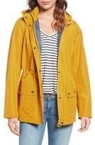 Barbour Women's Cirruss Waterproof Hooded Jacket
