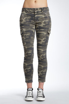 Apricot Lane St. Cloud Camo Cropped Pant