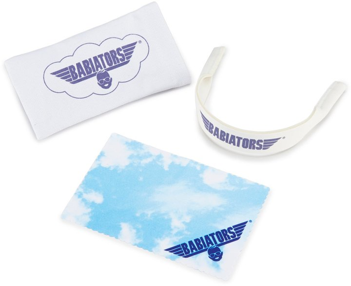 Babiators Ready To Fly Accessories Pack