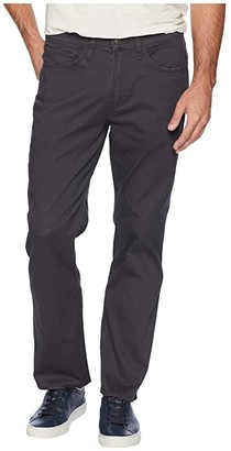 Dockers Straight Fit Jean Cut 2.0 All Seasons Tech Pants (Steelhead) Men's Casual Pants