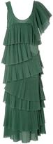 Sonia Rykiel Cotton Crepon Dress