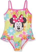 Minnie Girl's MNSS27504 Swimsuit