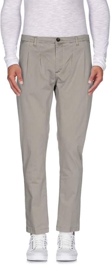Individual Casual pants - Item 36758134