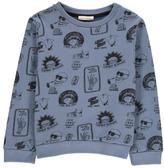 Hundred Pieces Monsters Sweatshirt