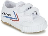 Feiyue FE LO CLASSIC CANVAS EC White / Blue / Red