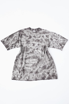 Urban Renewal Vintage Recycled Oversized Fall Tie-Dye Tee