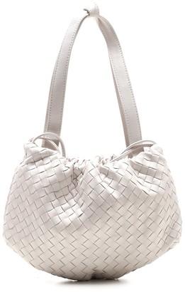 Bottega Veneta The Small Bulb Crossbody Bag