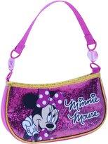 Disney Minnie Mouse Glitter Purse