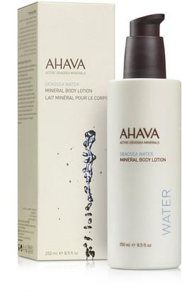 Ahava Mineral Body Lotion 250Ml
