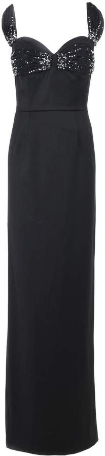 Azzaro Long dresses