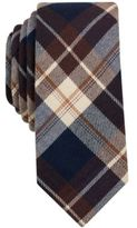 Bar III Men's Osage Plaid Tie, Created for Macy's
