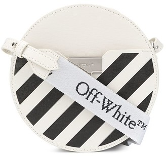 Off-White Diag-stripe crossbody bag
