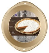 Wilton Basic Pie Pan Gold
