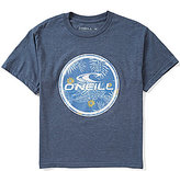 O'Neill Big Boys 8-20 Boardie Short-Sleeve Graphic Tee