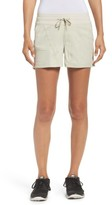 The North Face Women's 'Aphrodite' Woven Cargo Shorts