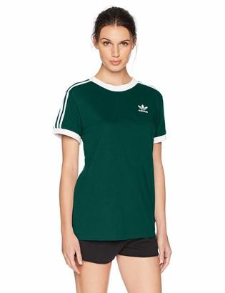 adidas Women's 3-Stripes Tee Shirt