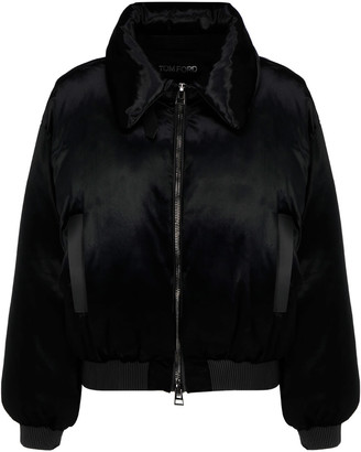 Tom Ford Bomber
