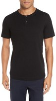 Theory 'Gaskell' Henley T-Shirt
