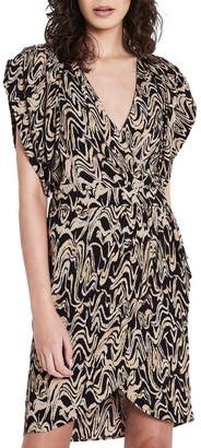 Sass & Bide The Freedom Rule Dress