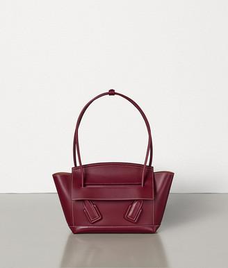 Bottega Veneta The Arco 33 Bag In French Calf