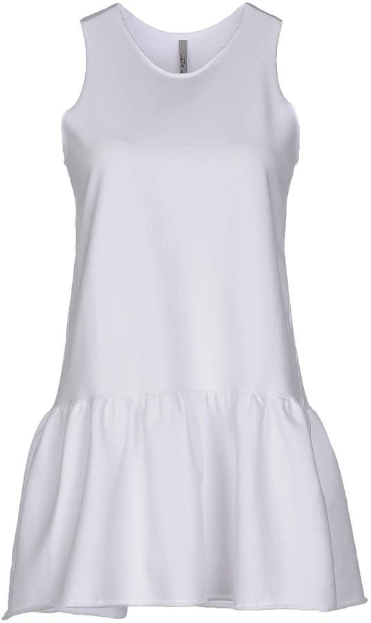 Tanomu Ask Me Short dresses - Item 34568145BU