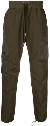 John Elliott cargo track pants