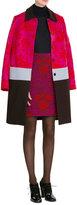 Mary Katrantzou Wool Skirt